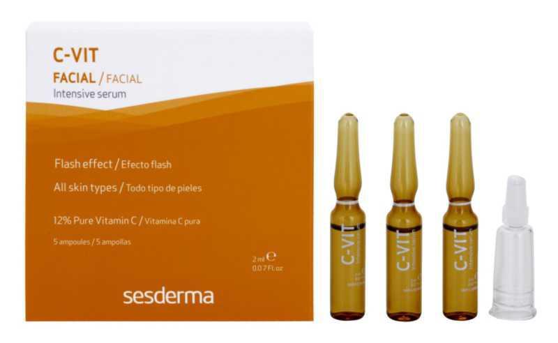 Sesderma C-Vit cosmetic serum