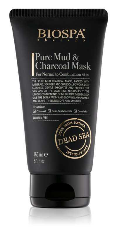 Sea of Spa Bio Spa facial skin care