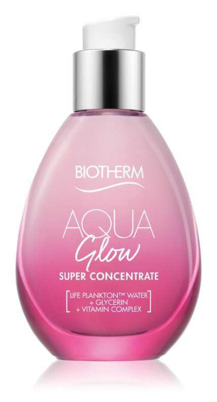 Biotherm Aqua Glow Super Concentrate