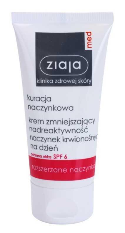 Ziaja Med Capillary Care
