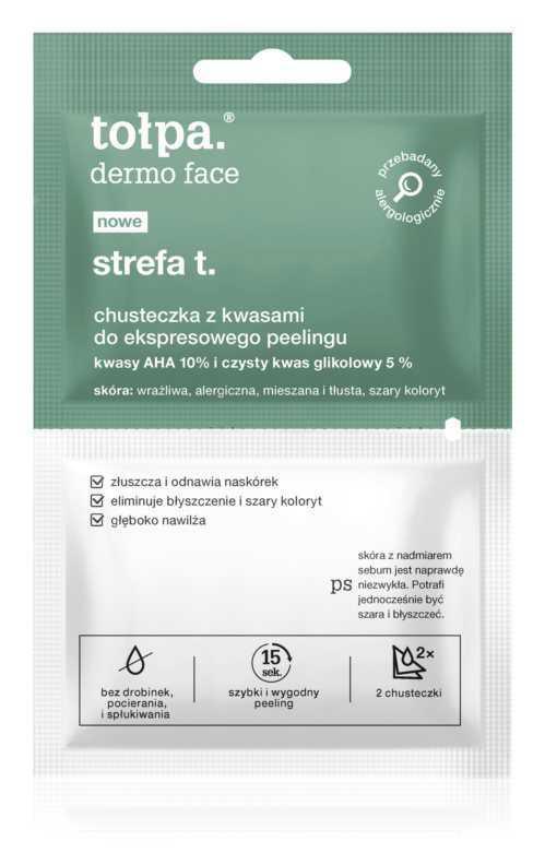 Tołpa Dermo Face T-Zone