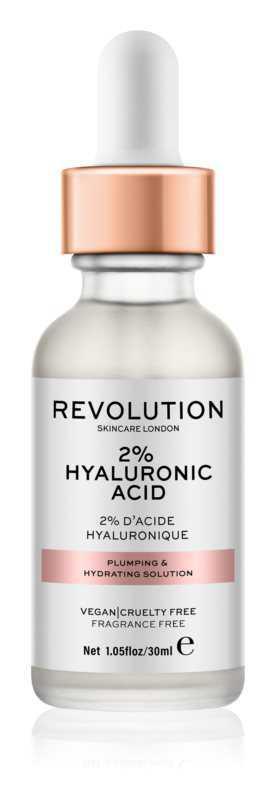 Revolution Skincare Hyaluronic Acid 2%