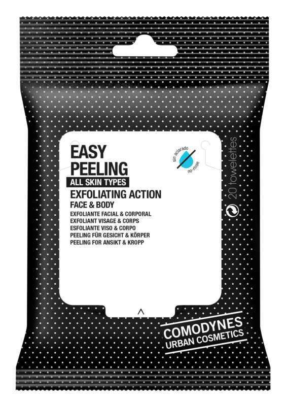 Comodynes Easy Peeling body