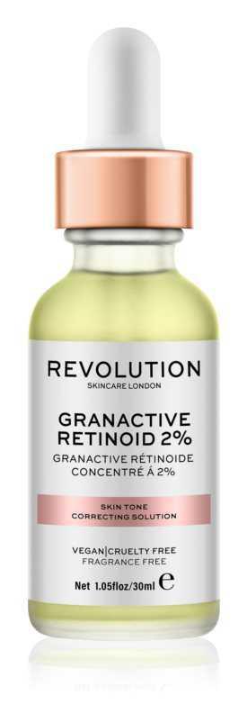Revolution Skincare Granactive Retinoid 2%