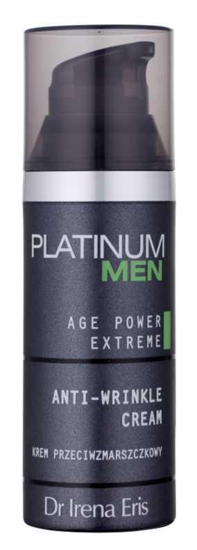 Dr Irena Eris Platinum Men Age Control