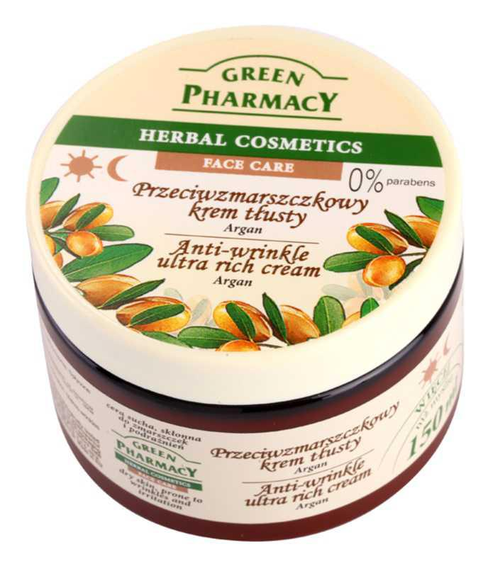 Green Pharmacy Face Care Argan
