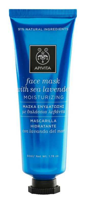 Apivita Express Beauty Sea Lavender