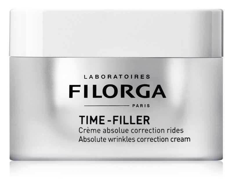 Filorga Time Filler face creams