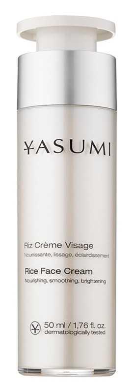 Yasumi Moisture