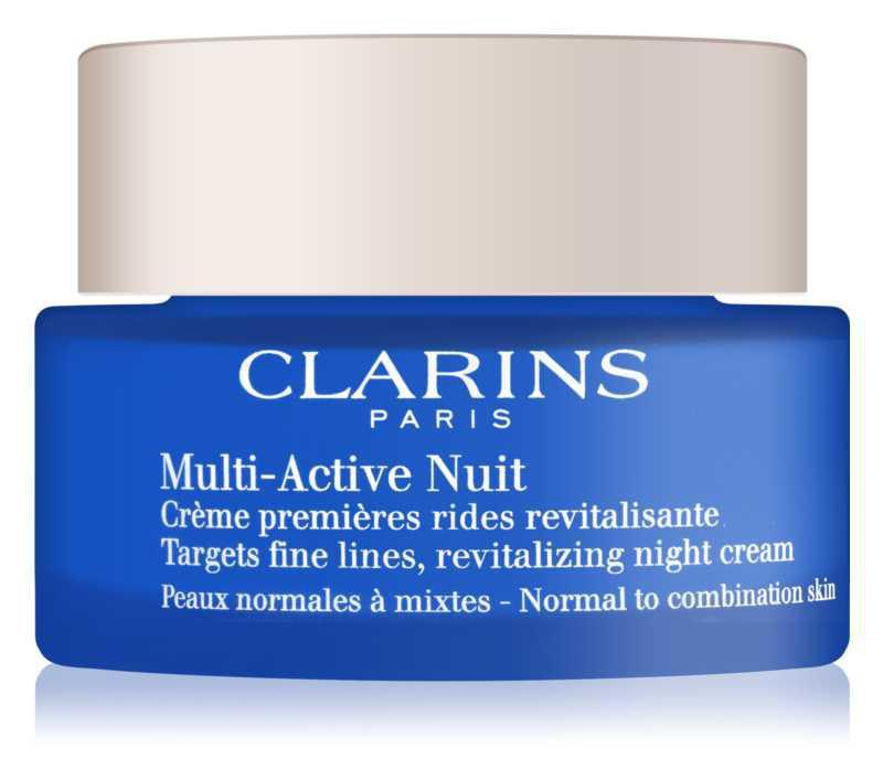 Clarins Multi-Active
