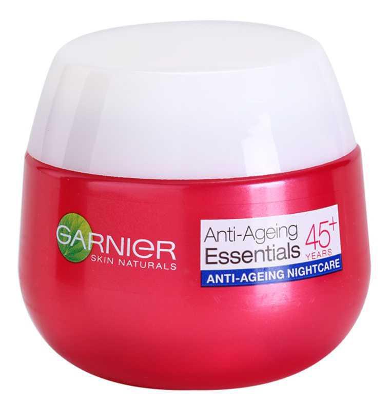 Garnier Essentials