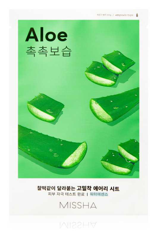 Missha Airy Fit Aloe