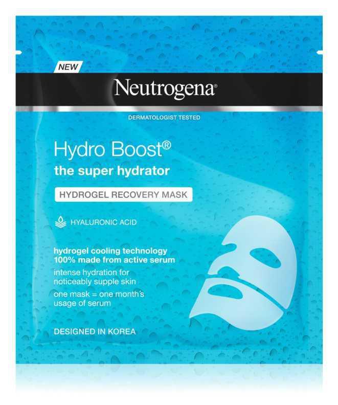 Neutrogena Hydro Boost® Face