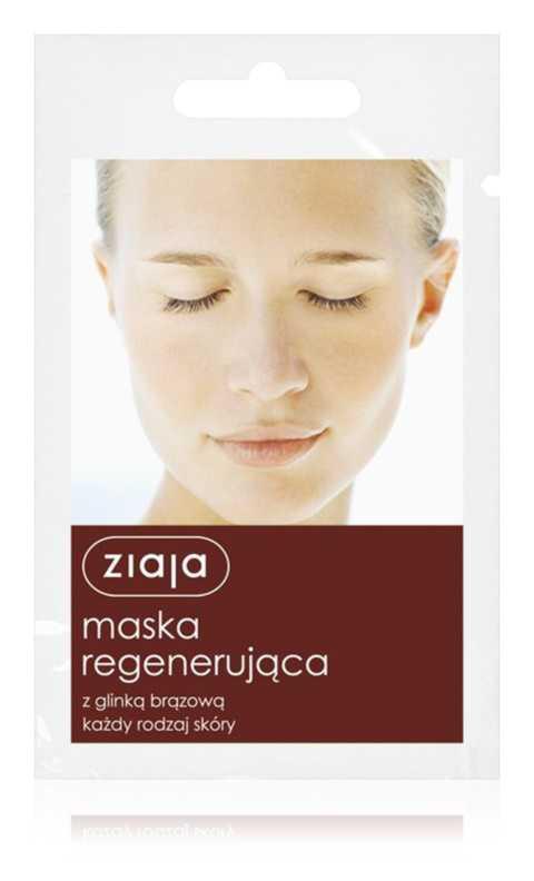 Ziaja Mask facial skin care