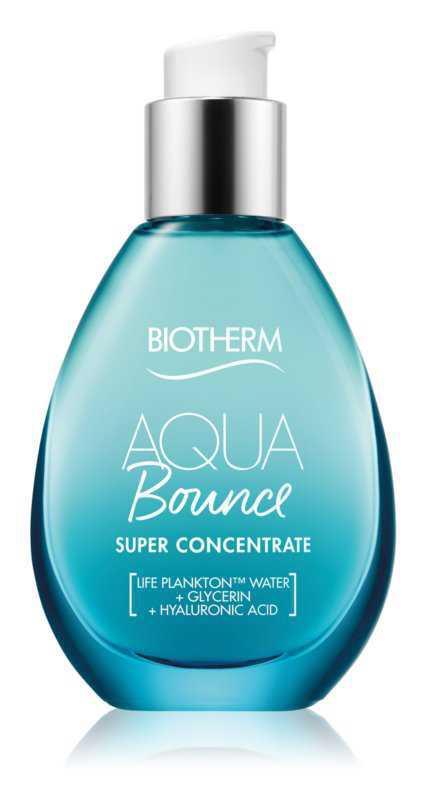 Biotherm Aqua Bounce Super Concentrate