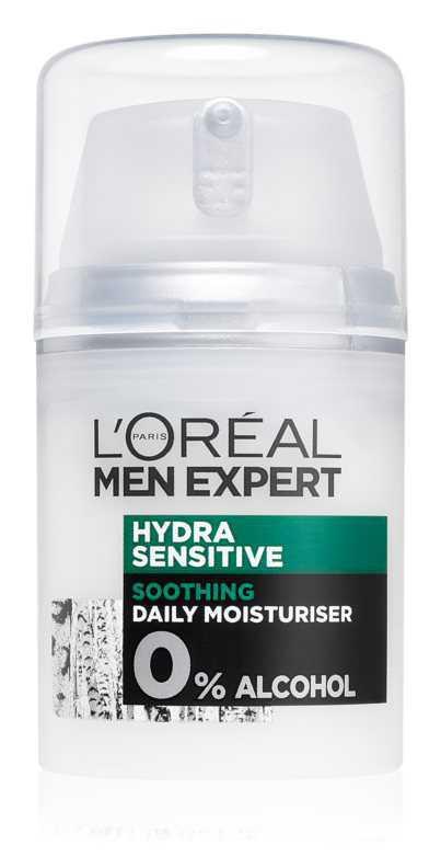 L'Oréal Paris Men Expert Hydra Sensitive