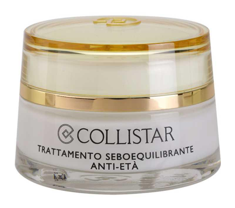 Collistar Special Combination And Oily Skins