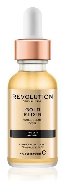 Revolution Skincare Gold Elixir