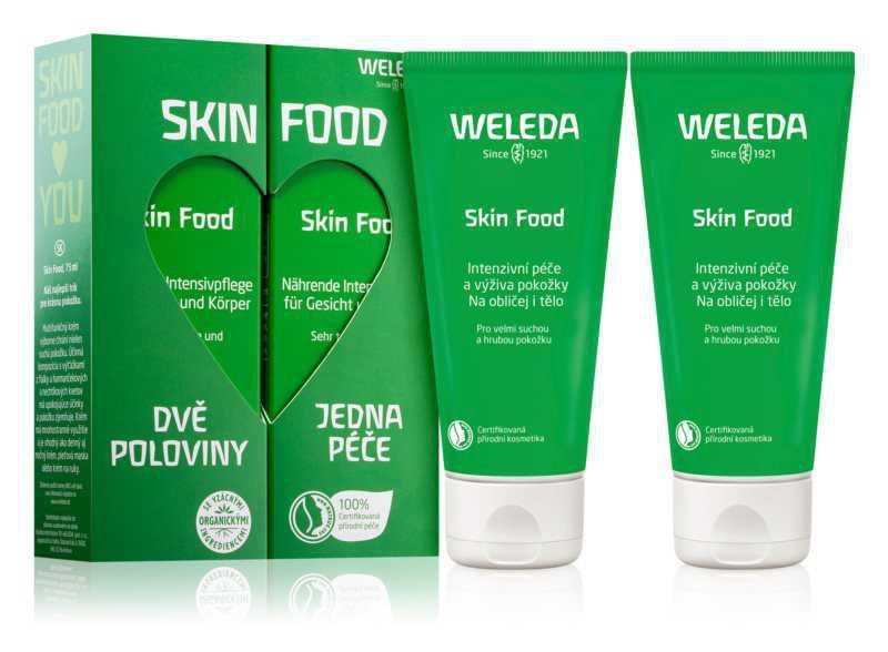 Weleda Skin Food body