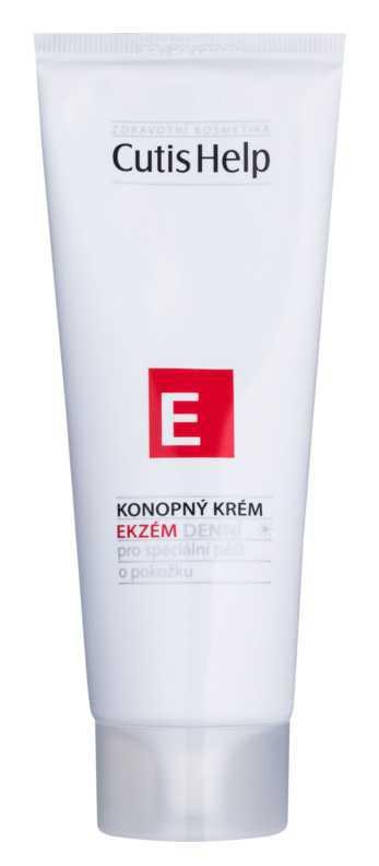 CutisHelp Health Care E - Eczema