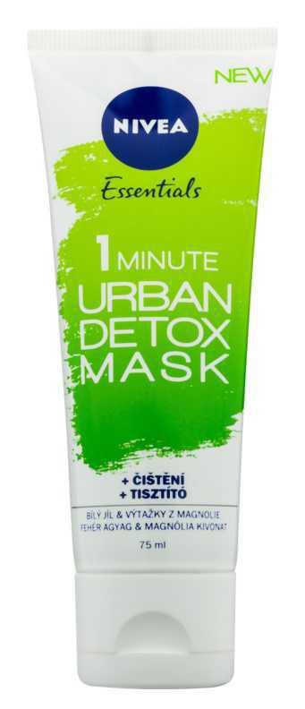 Nivea Urban Skin Detox