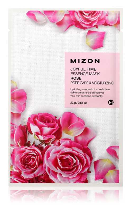 Mizon Joyful Time face masks