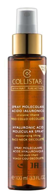 Collistar Pure Actives Hyaluronic Acid